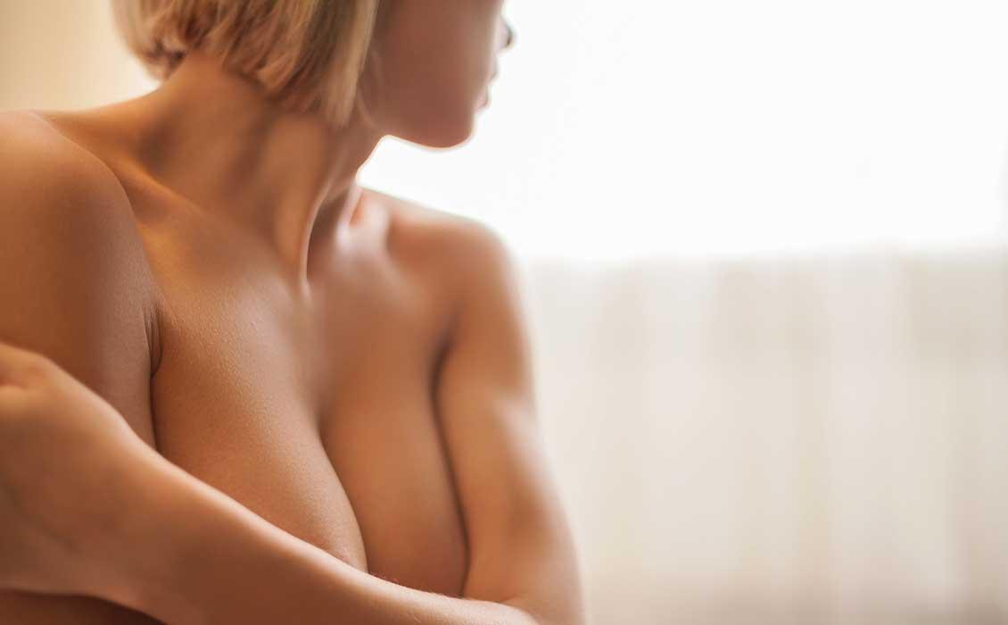 Tubuläre-Brust